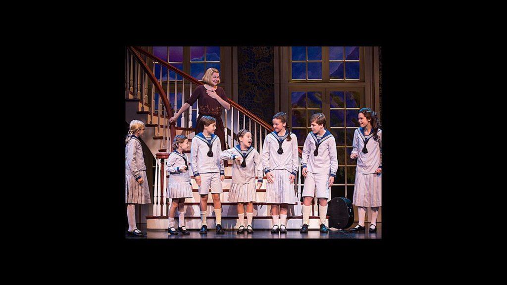 TOUR - Broadway Balances America - The Sound of Music - wide - 11/15