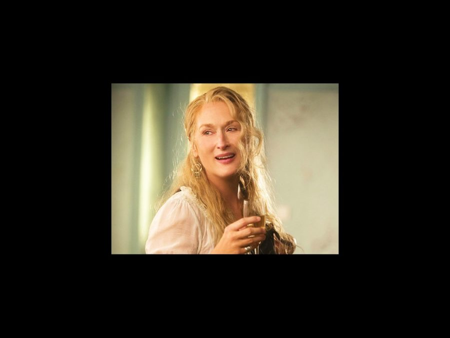 PS - Mamma Mia - Meryl Streep - wide - 8/15