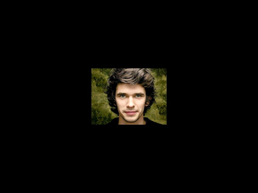 Ben Whishaw - square - 10/13