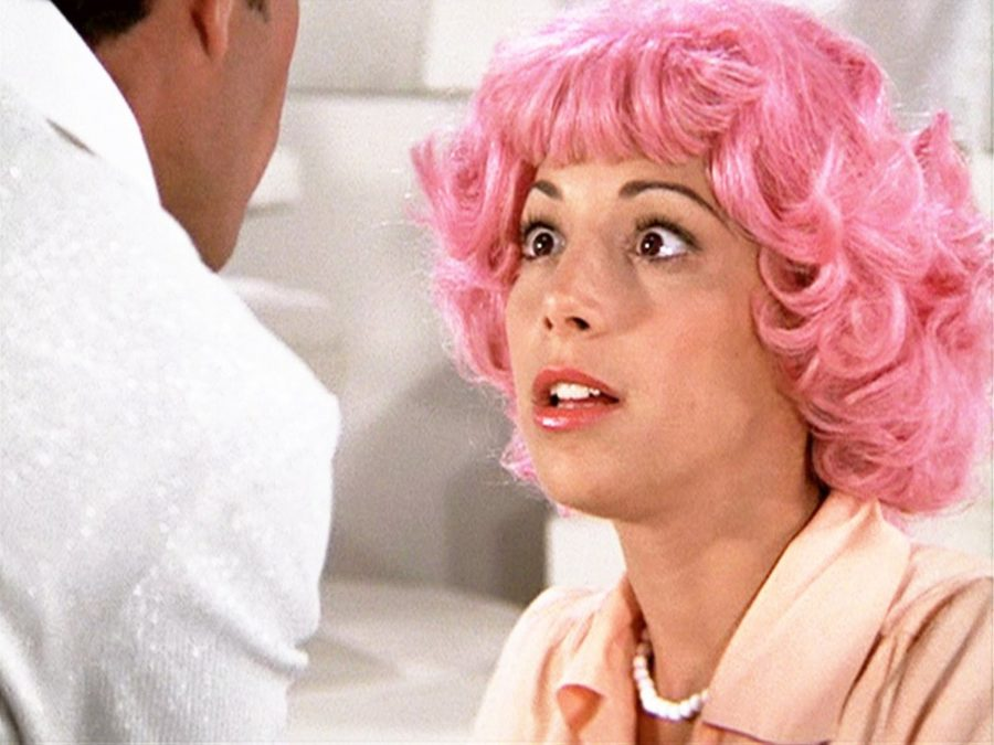 PS - Grease - Didi Conn - 1/16