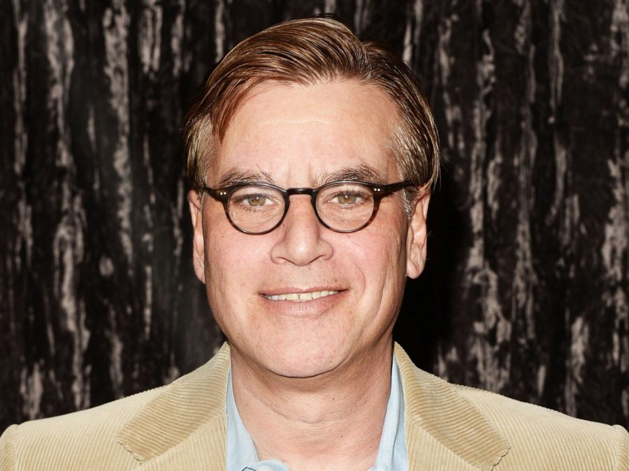 Aaron Sorkin - 2/16 - Photo by Matt Winkelmeyer/Getty Images