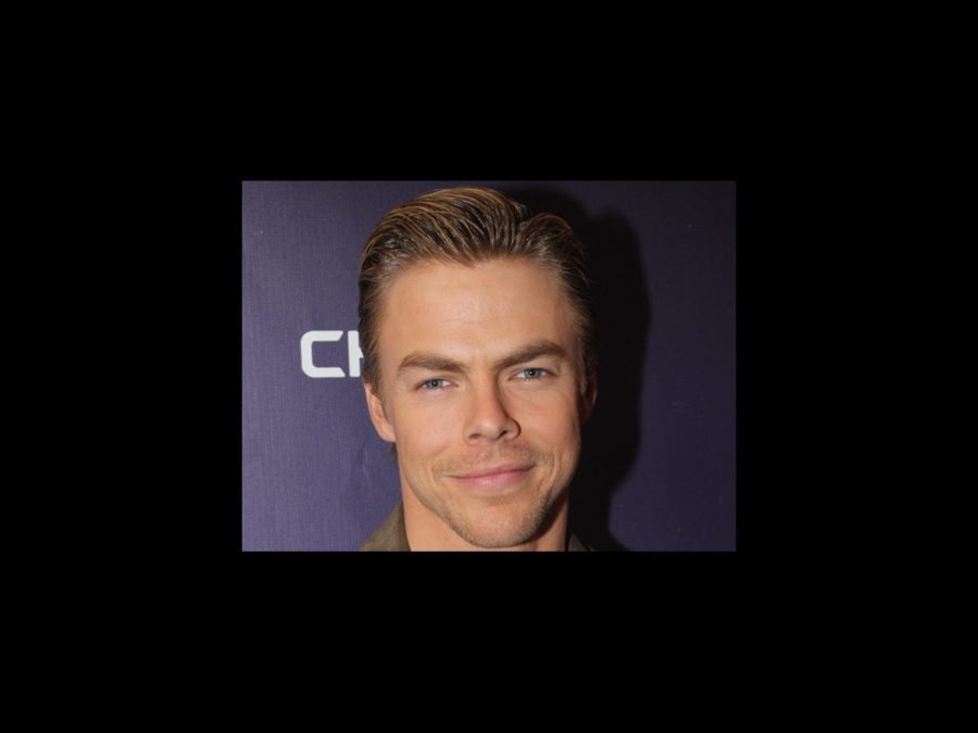 Derek Hough - Photo: Bruce Glikas - 2/16