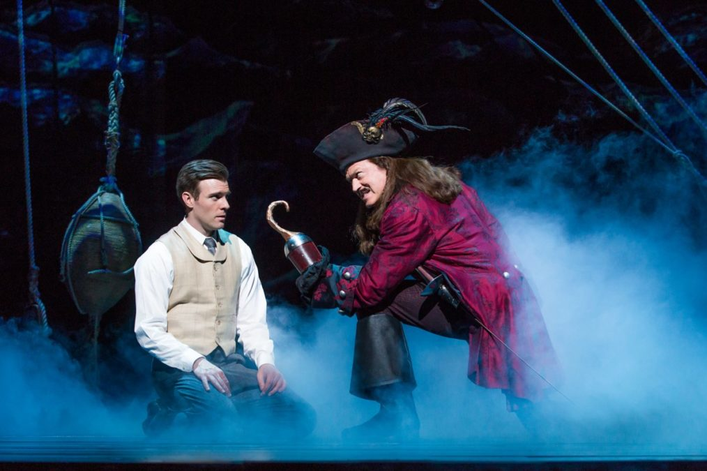 TOUR-Finding Neverland-Billy Harrigan Tighe-Tom Hewitt-NOS-wide-3/17