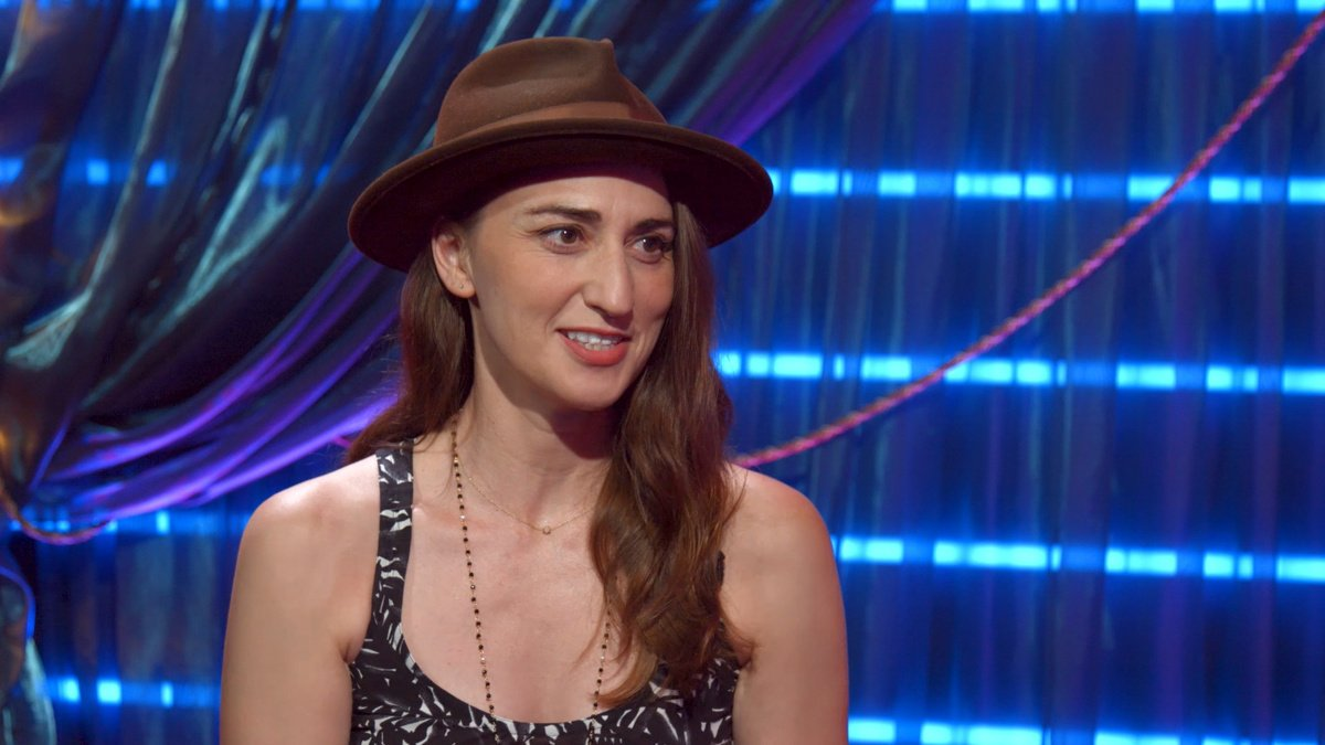 Still - The Broadway.com Show - Sara Bareilles