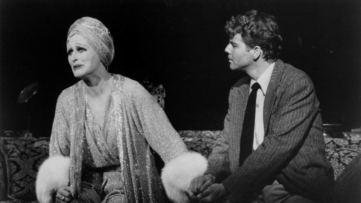 Sunset Boulevard -  1994 - Glenn Close - Alan Campbell - Craig Schwartz