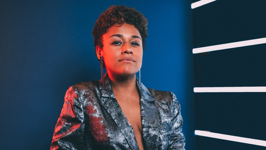 PB - What The Constitution Means To Me - Ariana DeBose - Opening - 3/19 - Caitlin McNaney